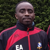 Emmanuel Aidoo