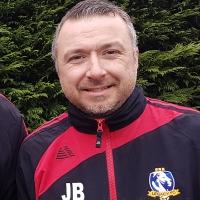 Jude Barrell
